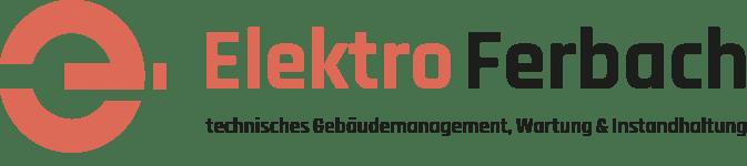 Logo Elektro Ferbach